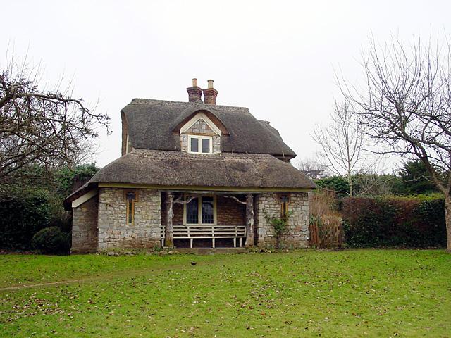 Oak Cottage, Blaise Hamlet