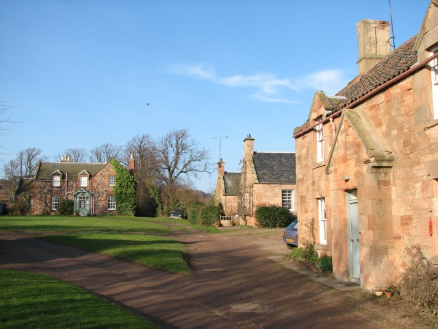 Houses, Tyninghame