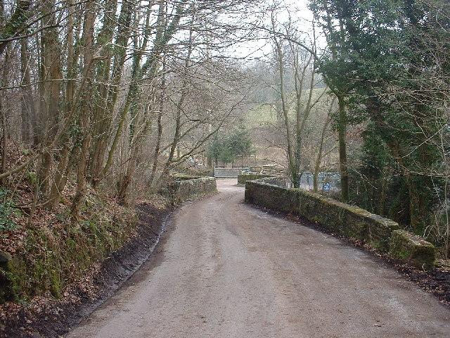 Keer Wood Bridge, near Burton in Kendal
