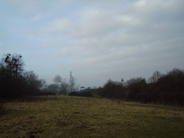 M27, near Nursling