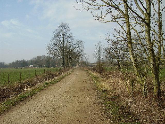 Test Way & Moorcourt Farm