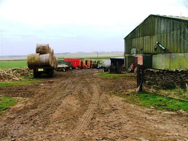 Weathercote Farm