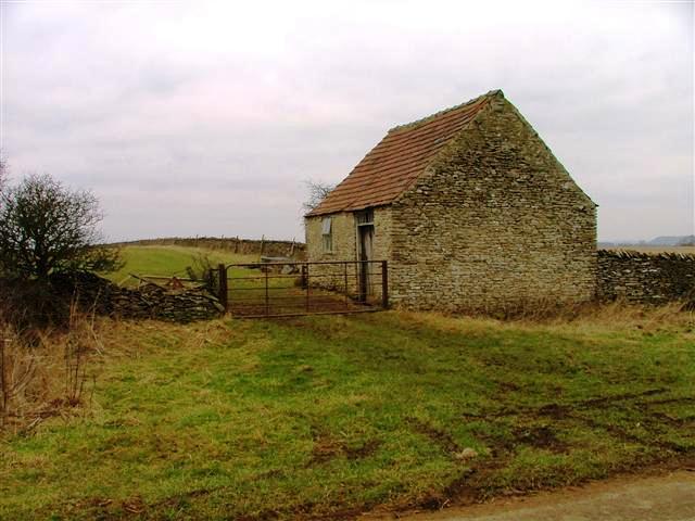 Barn Off High Leir Lane
