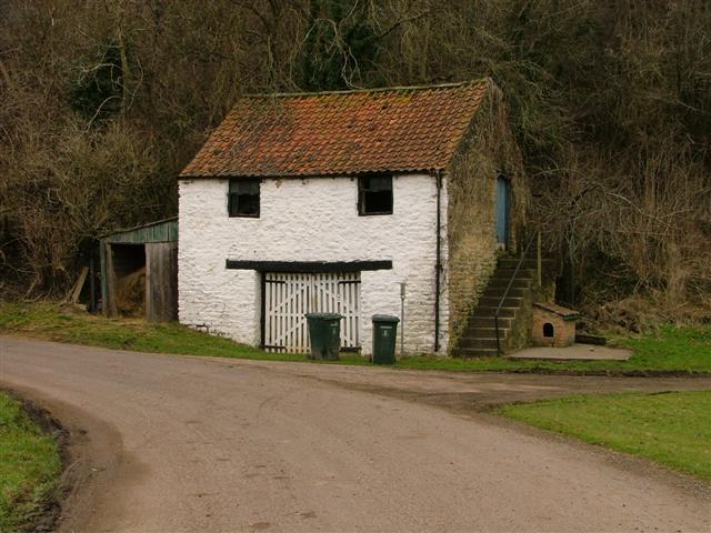 Barn at Ashberry Farm