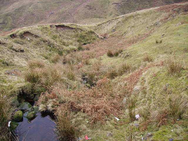 Clunter Clough