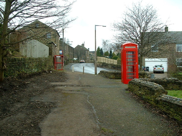 Lower Cumberworth