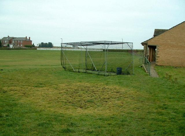 Lower Cumberworth Cricket Ground