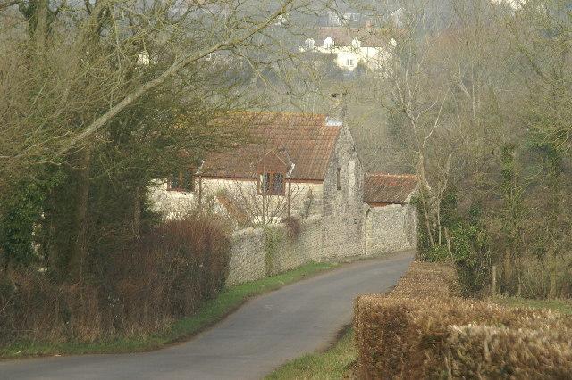 Warrington Cottage