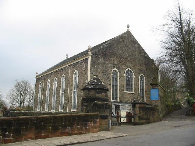 Castlehead Church, Paisley