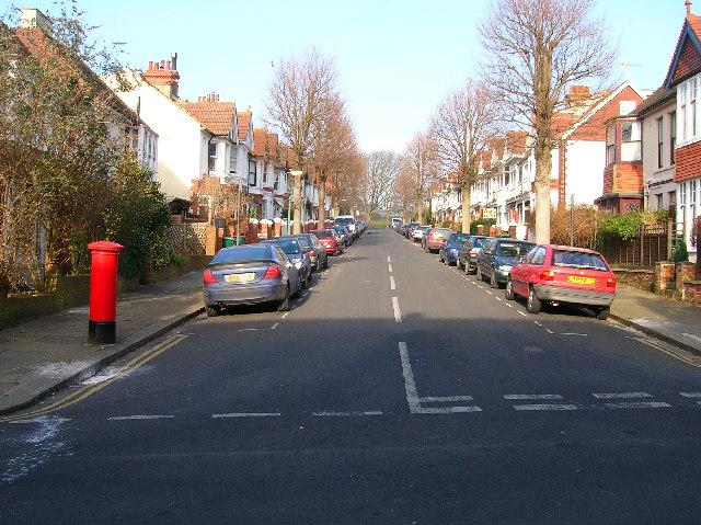 Glendale Road