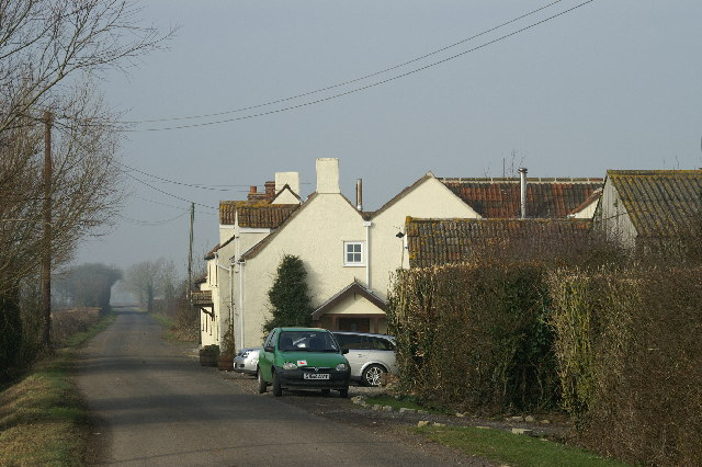 The Cottage & Creeper Cottage