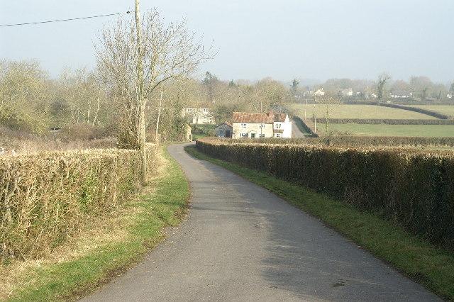 Hozzard Lane