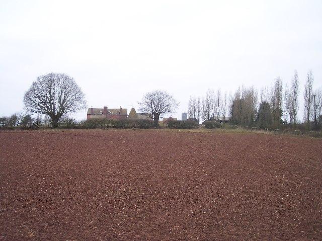 Durstone Farm