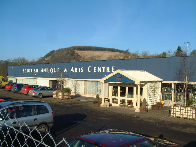 Antique and Arts centre