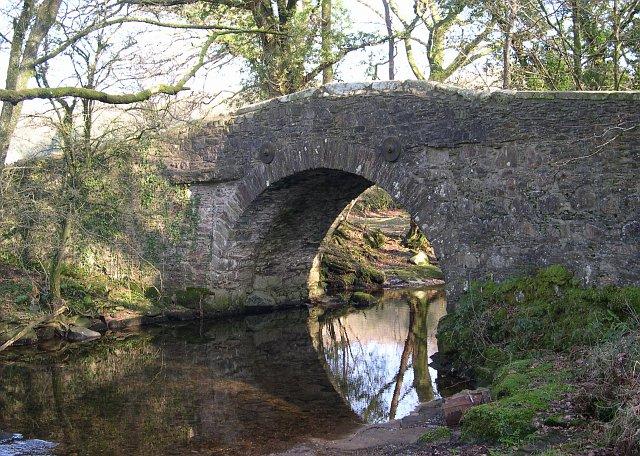 Marchant's Bridge