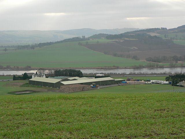 Tofthill Farm