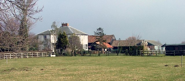Waterlane Farm