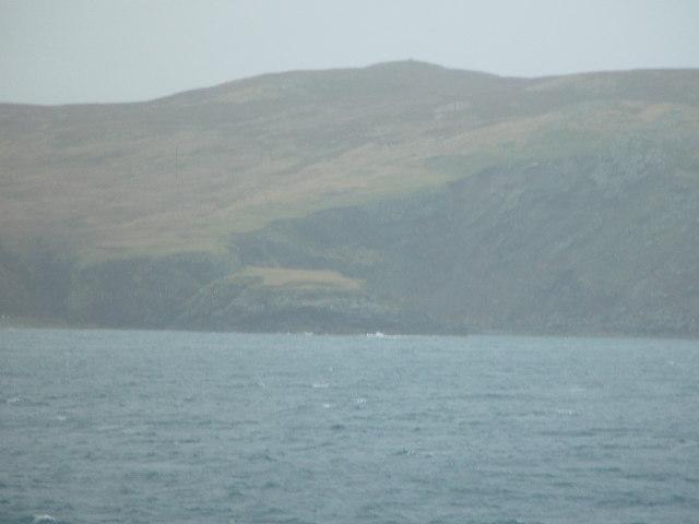 Quilsa Taing, Shetland