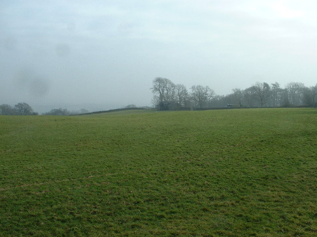Farmland near Whittington