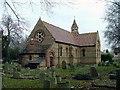 TL1645 : Parish Church of All Saints' - Caldecote by Robin Hall