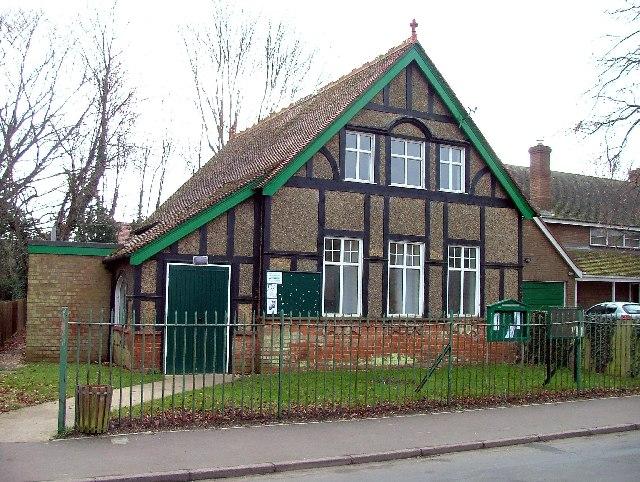 Upper Caldecote Church Rooms