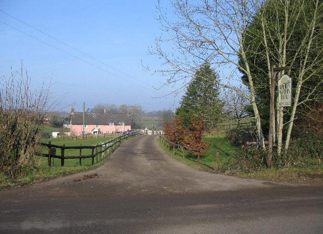 Longhedge Farm