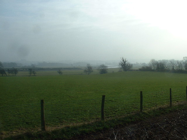 Farmland at Newton