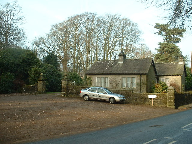 Lodge at Newton