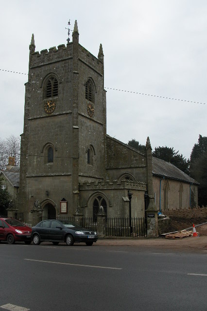 Christchurch Church
