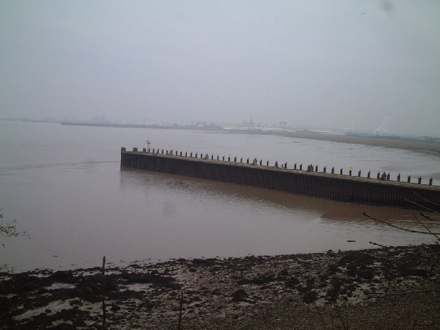 Steamer Pier