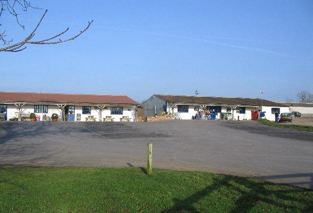 Whiterow Farm Shop