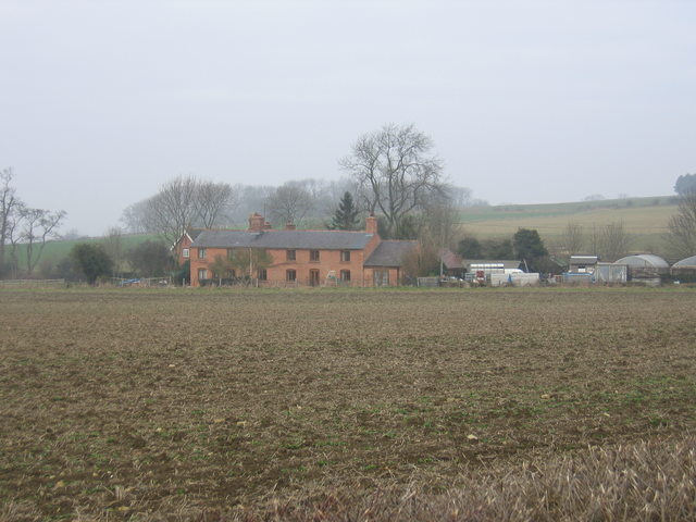 Blue Lane Farm