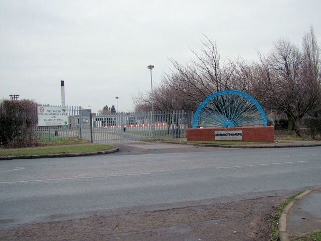 Willowgarth High School