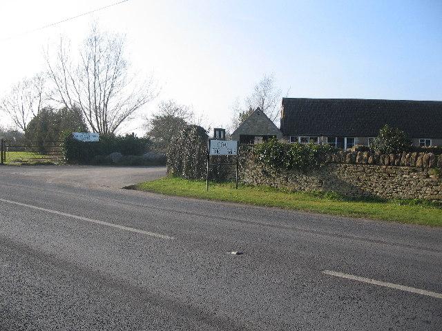 Lambsgate Farm
