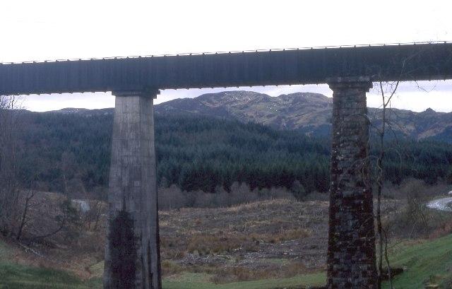 Loch Katrine aqueduct