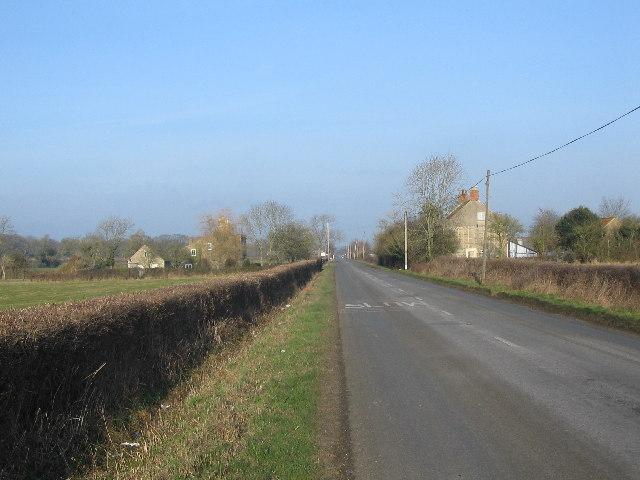 B3019 Bradford Road