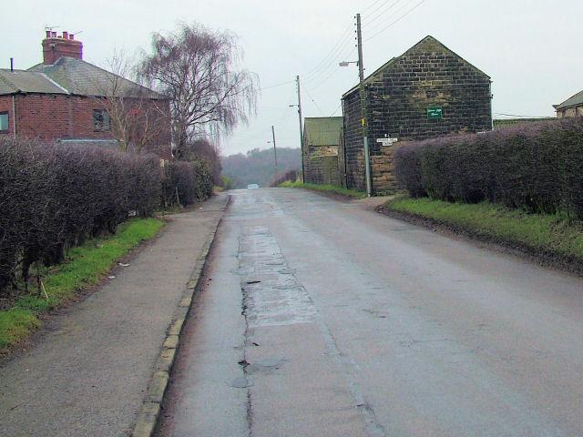 Storrs Mill Farm