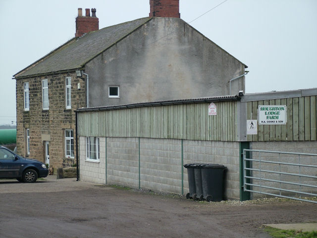 Houghton Lodge Farm