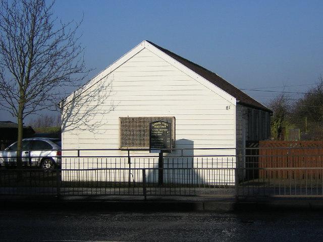 Gospel Hall, Holytown