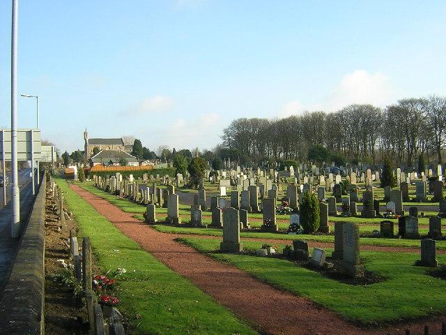 Holytown Cemetery