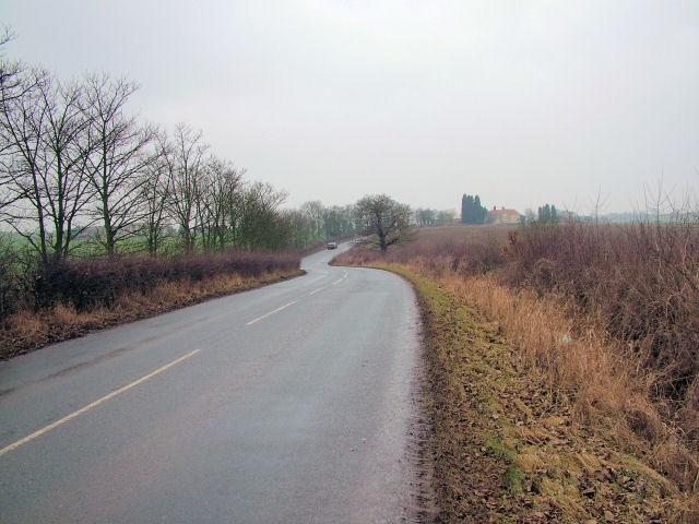 Church Field Road