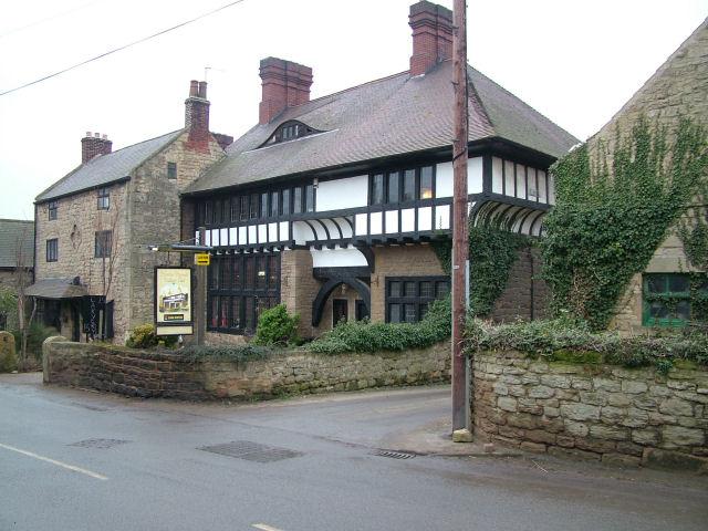 Hooton Pagnell Village Club