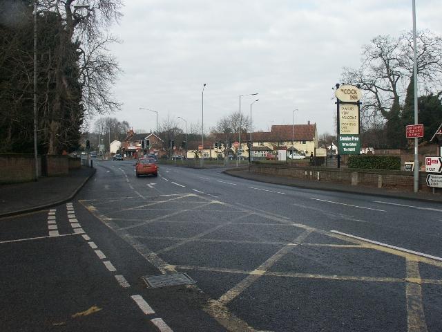 Drayton, Norfolk
