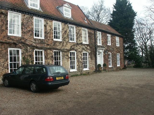 Stower Grange, Drayton