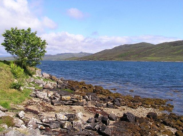 Loch na Cairidh