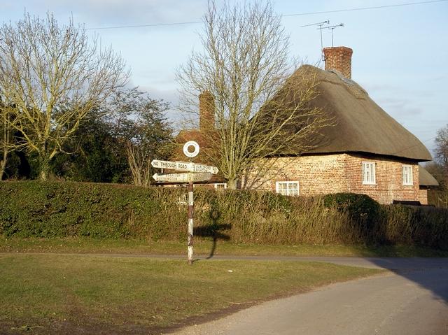 Crossroads at Abbotstone
