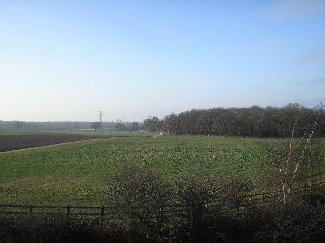 Tollgate Farm, Colney Heath