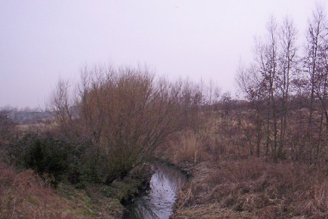 River Alt, Croxteth