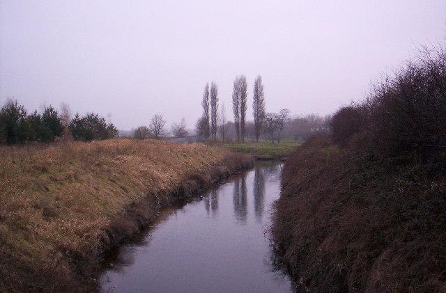 River Alt, Gillmoss