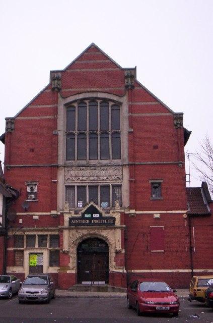 Aintree Institute